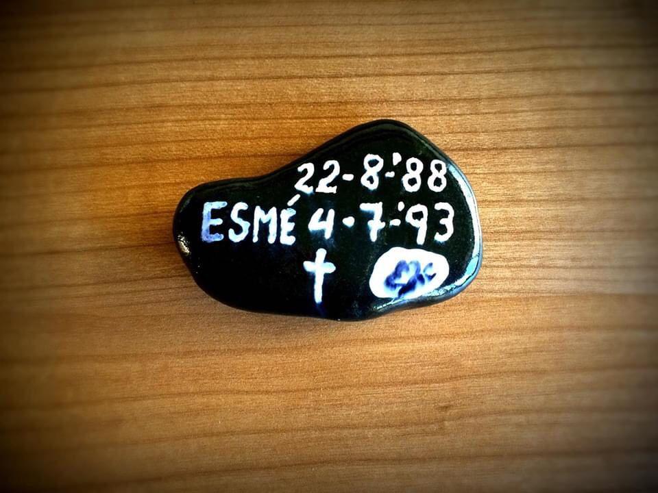 Esme-Rock