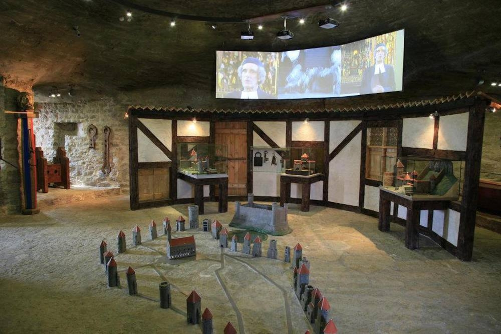 Kiek-in-de-Kok-Tallinn-Estonia-Museum
