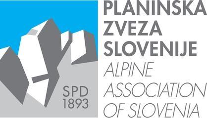 Slovenian-Alpine-Association-Logo