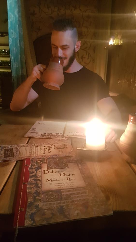 Spiced-Beer-Hansa-Restaurant-Tallinn-Old-Town-Estonia