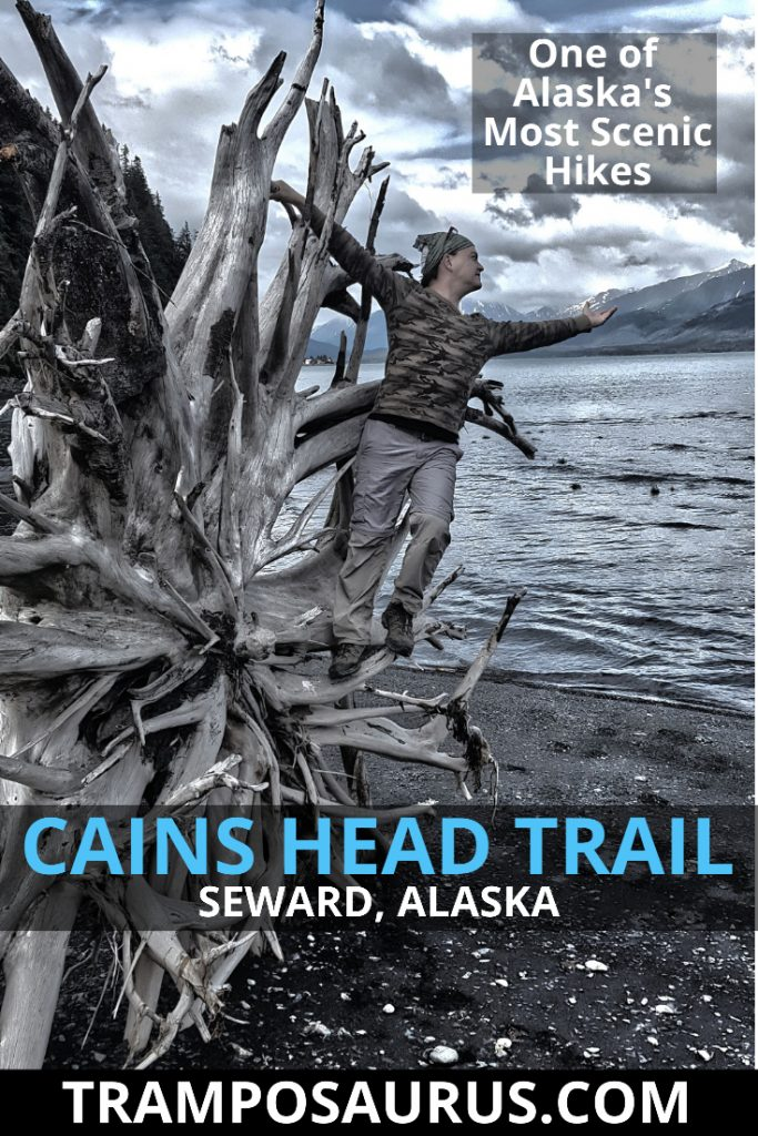 Cains Head Trail - Pinterest