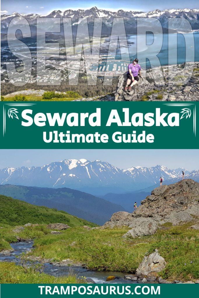 Seward Alaska Ultimate Travel Guide