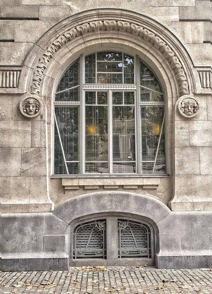 Franz-Liszt-Academy-of-Music-A21-Art-Nouveau-in-Budapest-Hungary