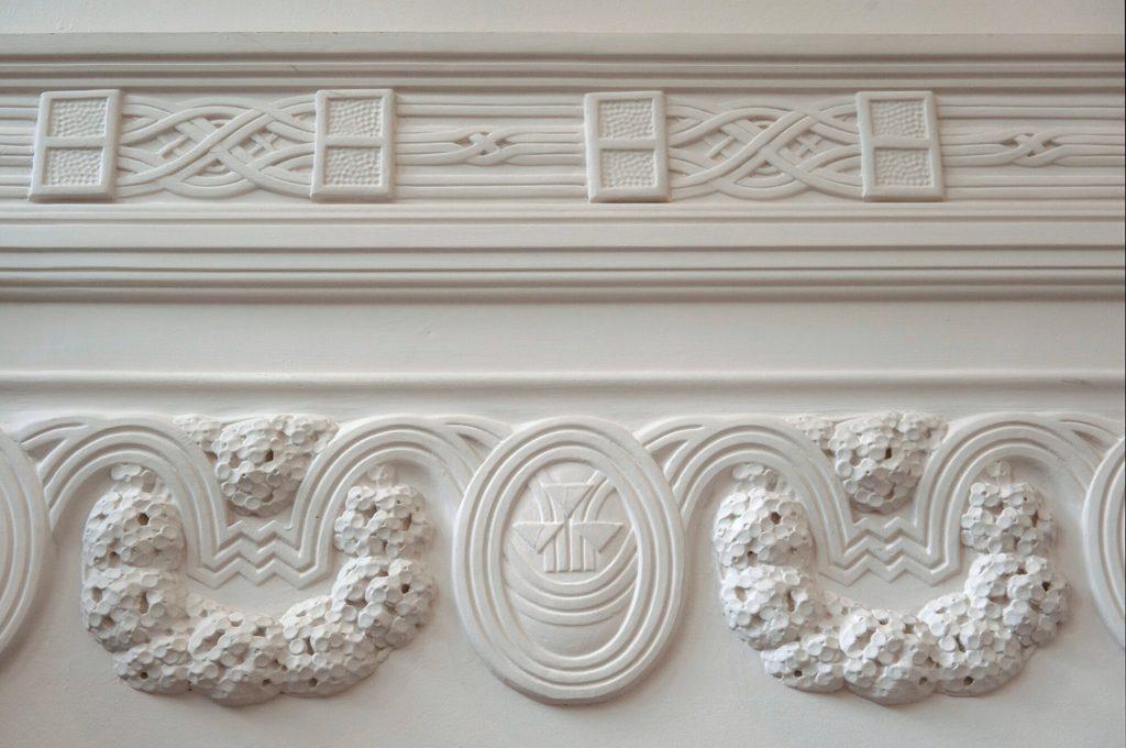 Gresham-Palace-10 Art Nouveau in Budapest Hungary