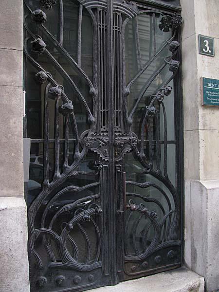 House-of-Hungarian-Art-Nouveau-01 Art Nouveau in Budapest Hungary