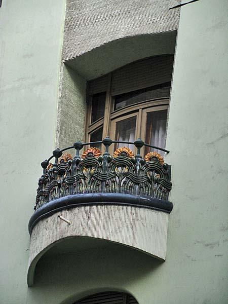 House-of-Hungarian-Art-Nouveau-03 Art Nouveau in Budapest Hungary