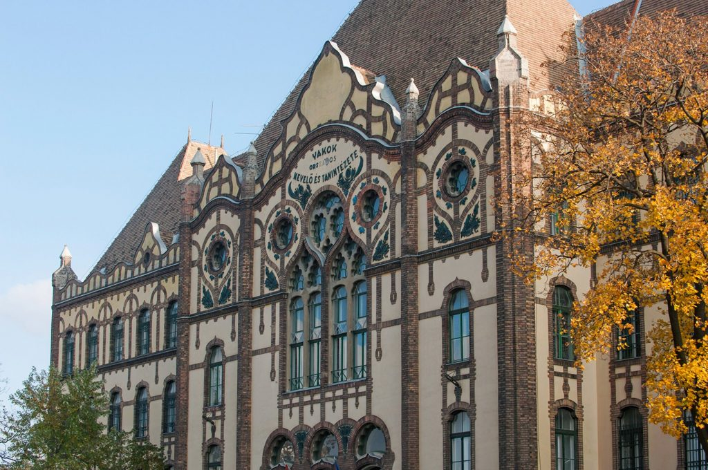 Institute-for-the-Blind-15-Art-Nouveau-in-Budapest-Hungary