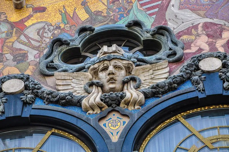 Turkish-Bank-House-03-Art-Nouveau-in-Budapest-Hungary