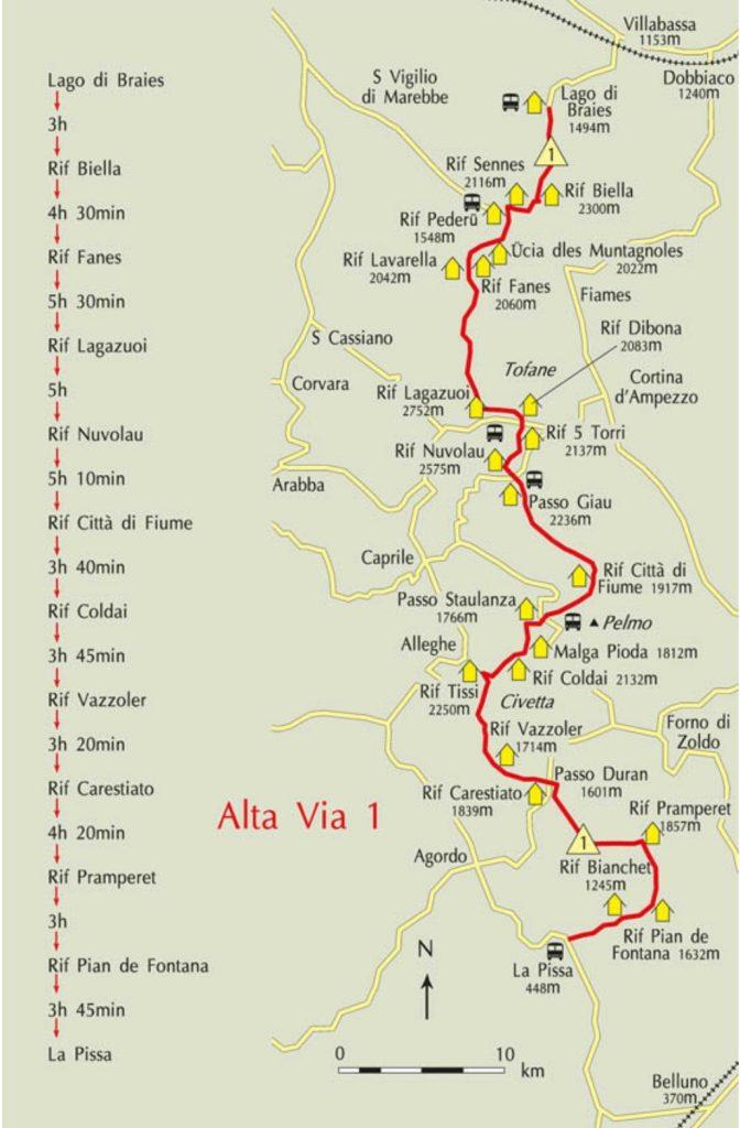 Alta Via 1 04
