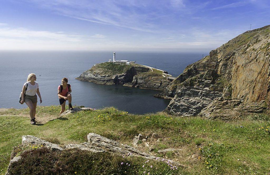 Anglesey Coastal Path 03