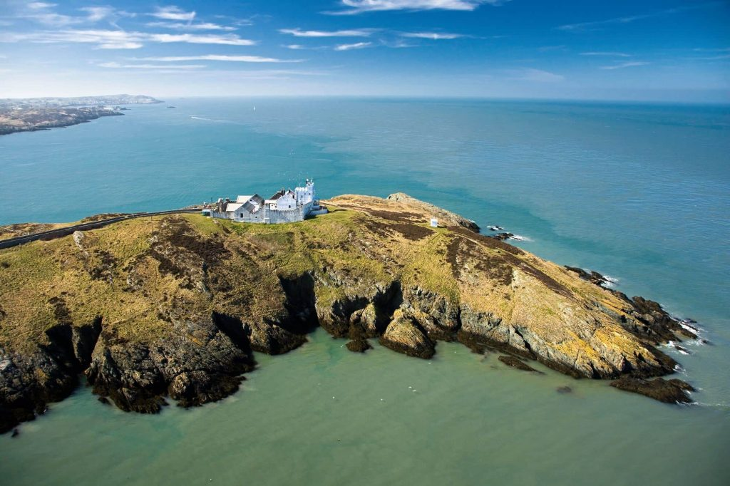 Anglesey Coastal Path Holyhead