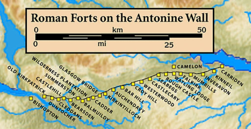Antonine Way Scotland 02