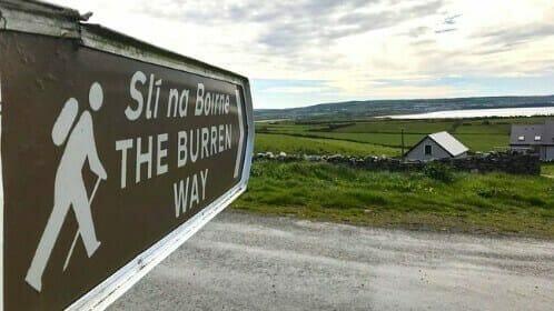 Burren Way Ireland 01