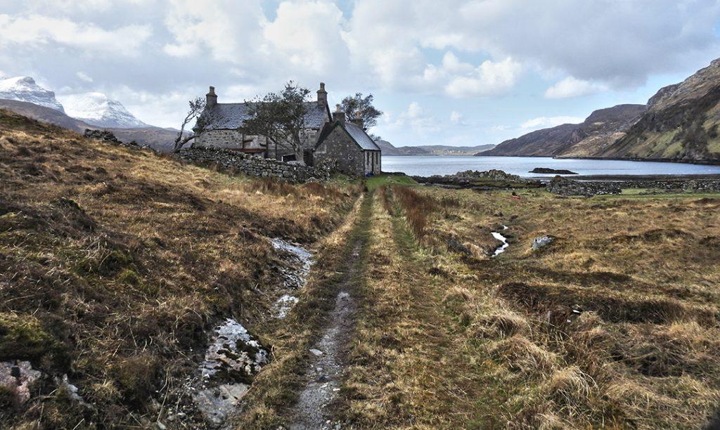 Cape Wrath Trail Scotland 01
