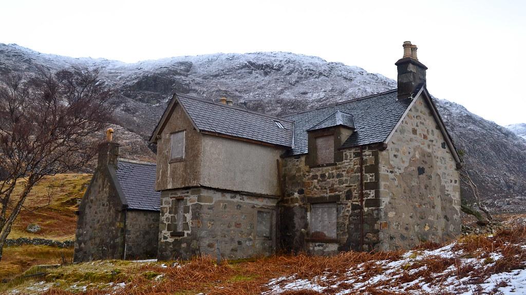 Cape Wrath Trail Scotland 02