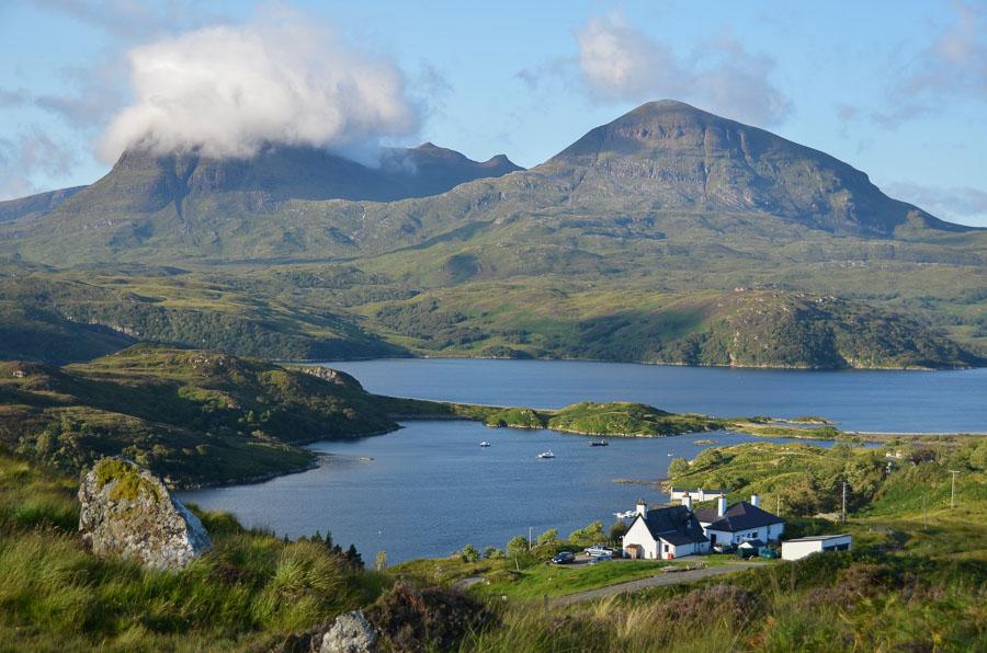 Cape Wrath Trail Scotland 05