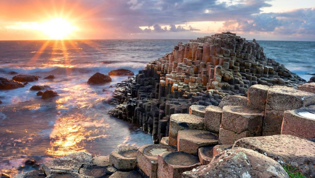 Causeway Coast Way North Ireland 05