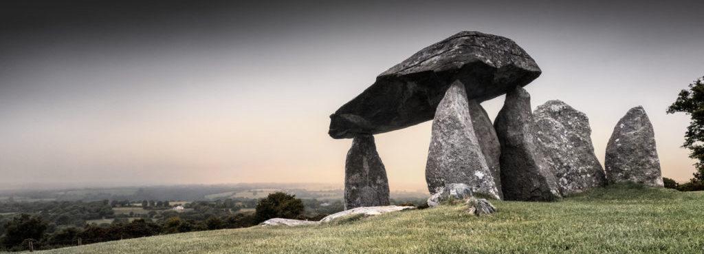 Celtic-Way-Pentre-Ifan-Cromlech-standing-stones-Wales