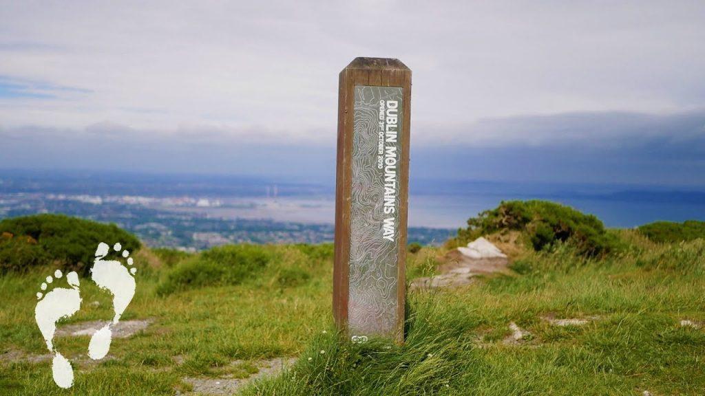 Dublin Mountains Way Ireland 03