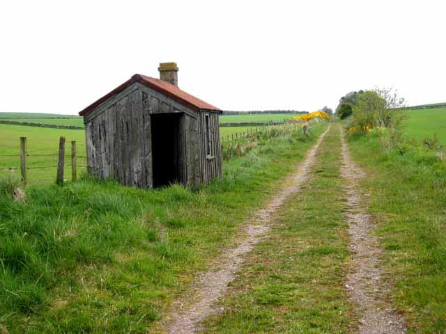 Formartine and Buchan Way Scotland 01