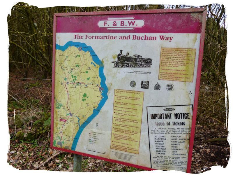 Formartine and Buchan Way Scotland 03
