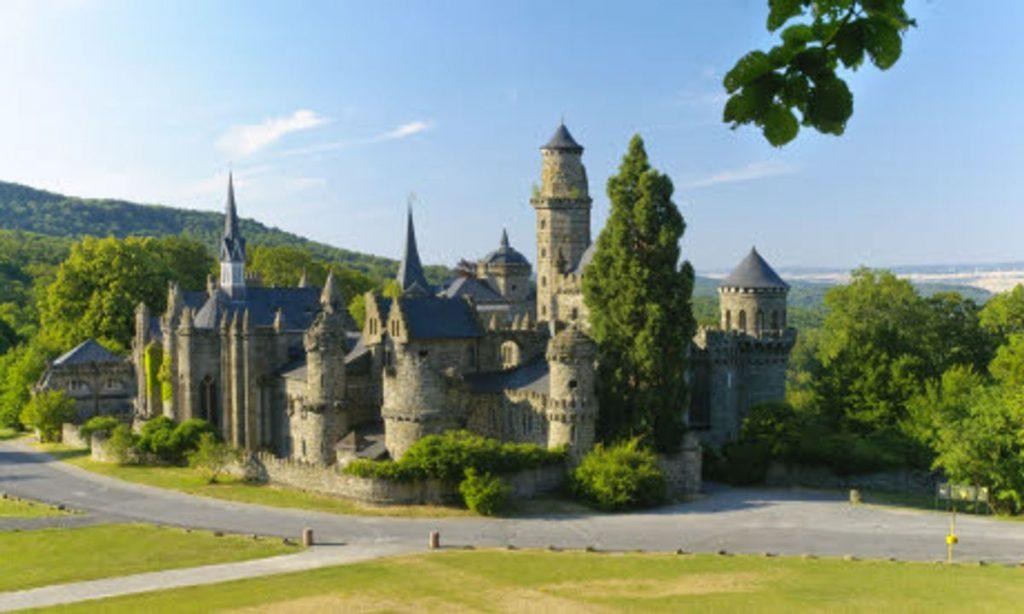 German Fairy Tale Route 01