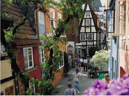 German Fairy Tale Route 02