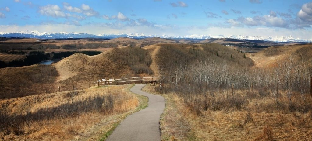 Glenbow-Ranch-Provential-Park-the great-trail 01