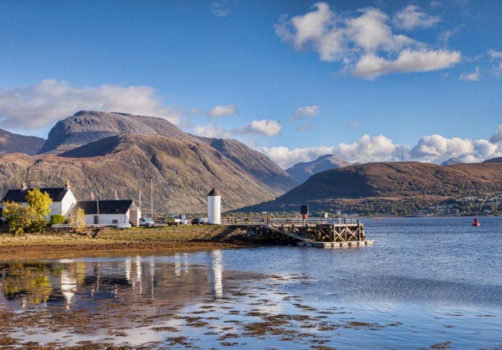 Great Glen Way Scotland 02
