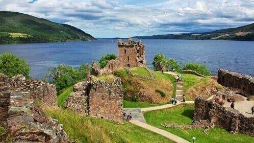 Great Glen Way Scotland 03