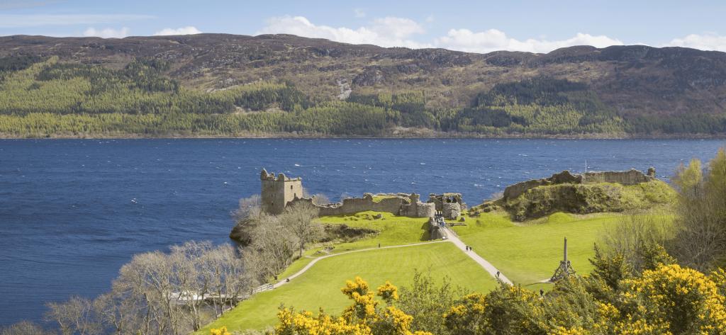 Great Glen Way Scotland 04
