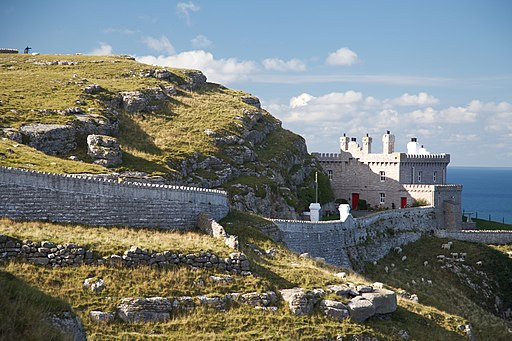 Great Orme Lighthouse