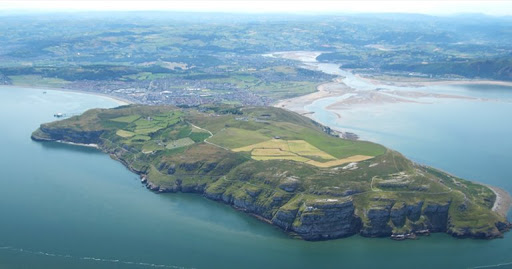 Great Orme Trails 01