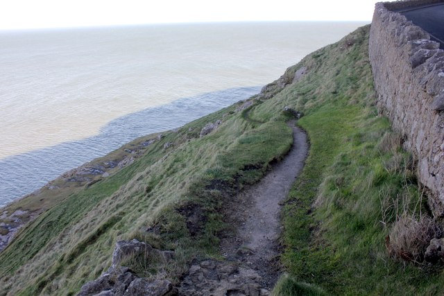 Great Orme Trails 02