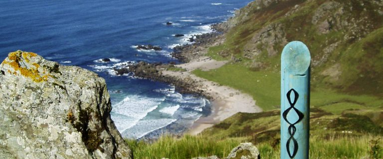 Kintyre Way Scotland 01