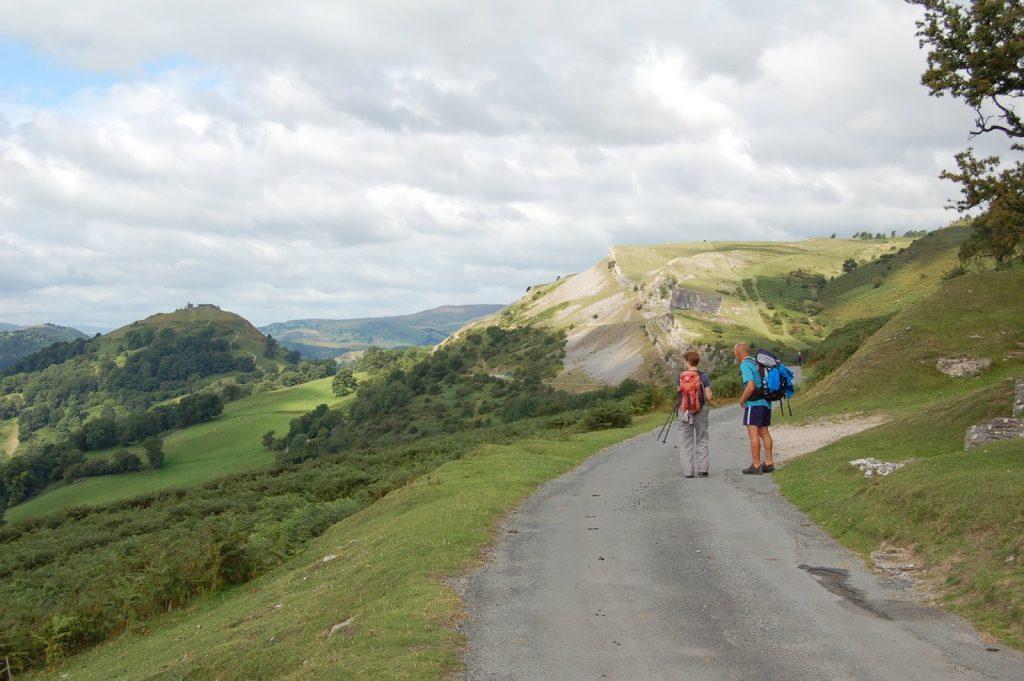 Llangollen Round Wales 01