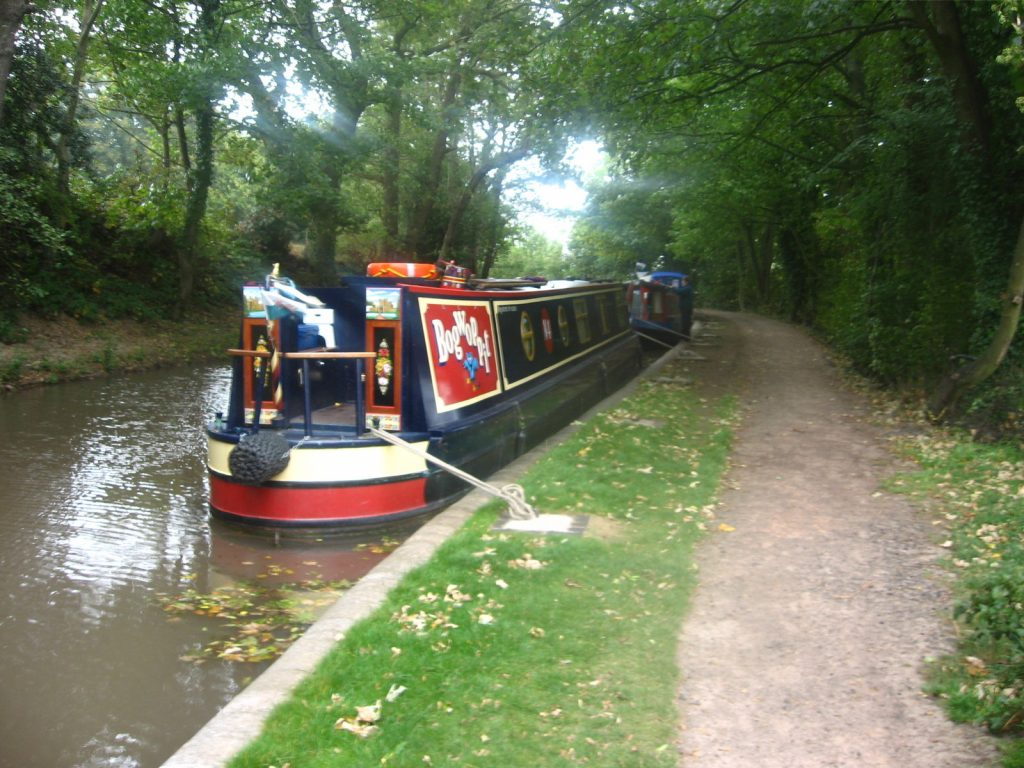 Monmouthshire and Brecon Canals 03