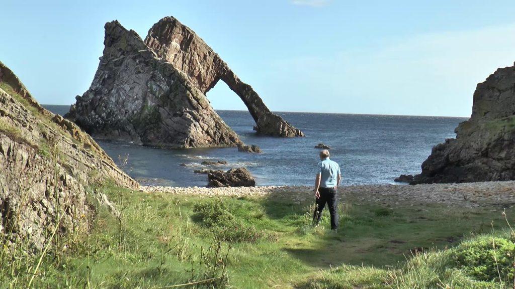 Moray Coast Trail Scotland 04