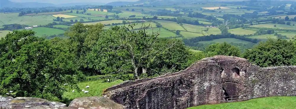 Offa's Dyke Path 01