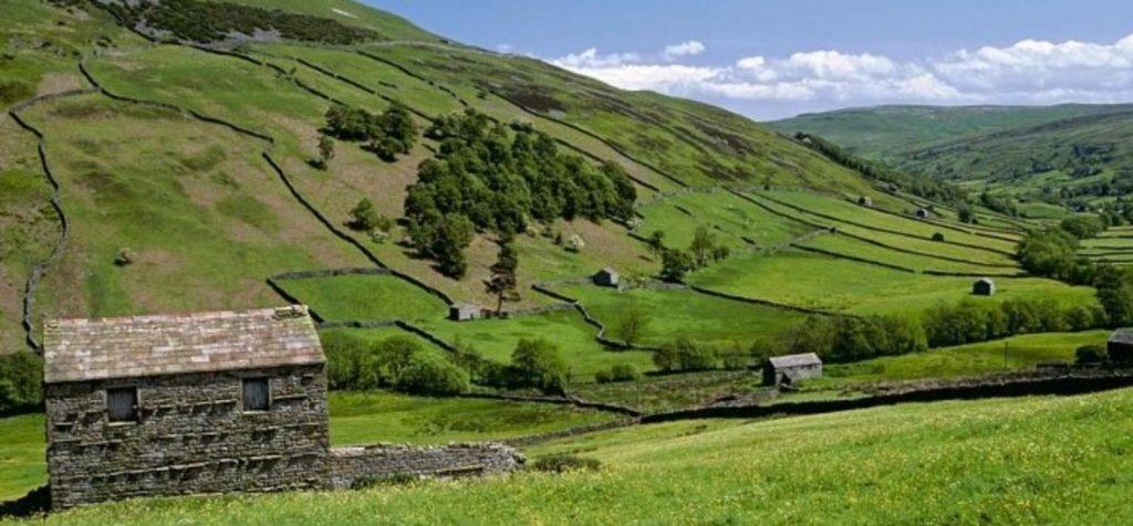 Pennine Way National Trail Scotland England 04
