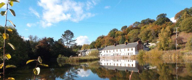 River Ayr Way Scotland 06