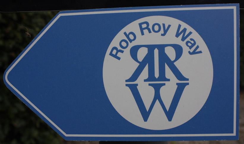 Rob Roy Way Scotland 04