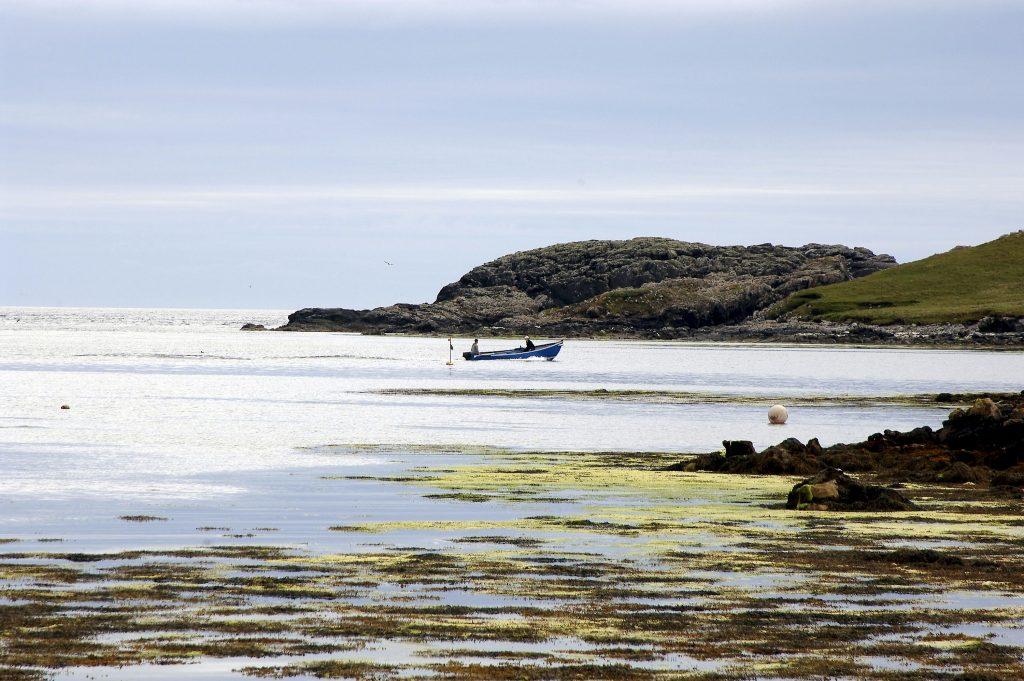 Skerries Circular Shetland Scotland 02