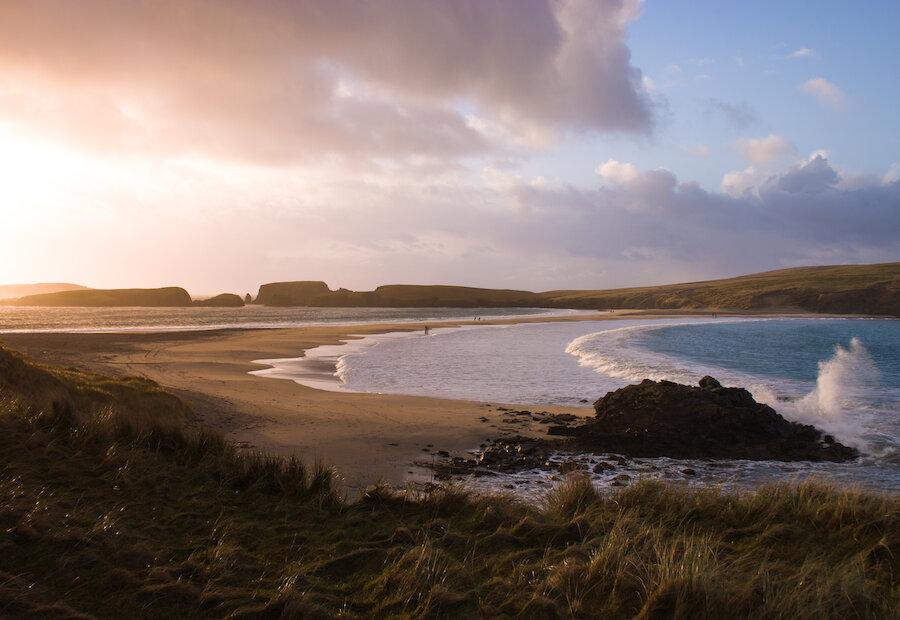 Skerries Circular Shetland Scotland 03