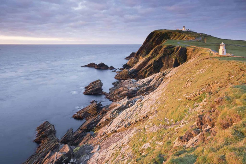 Skerries Circular Shetland Scotland 04