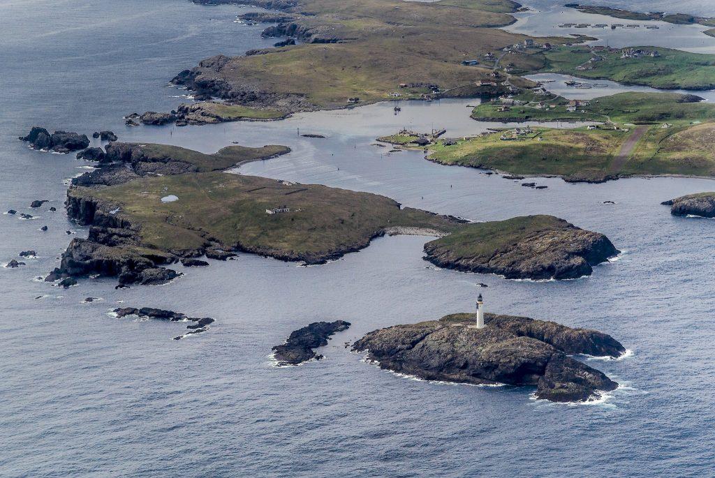 Skerries Circular Shetland Scotland 05