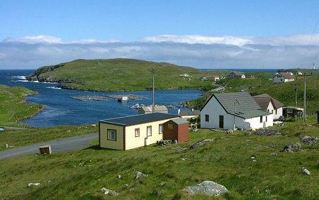 Skerries Circular Shetland Scotland 06