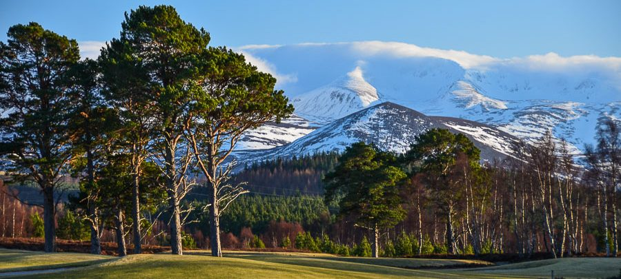Speyside Way Scotland 02
