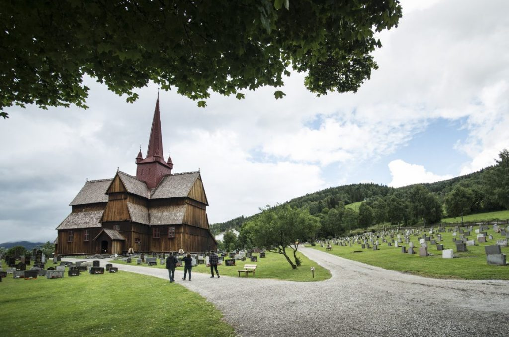St Olav's Way Norway 03