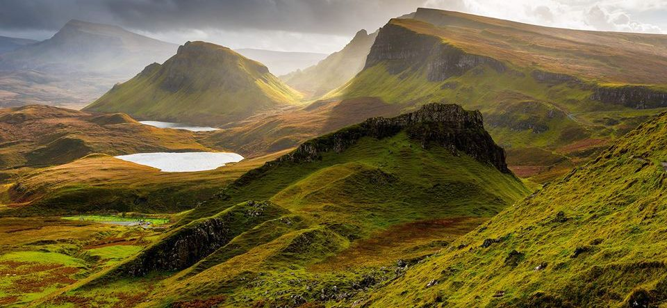 Trotternish Ridge Scotland 05
